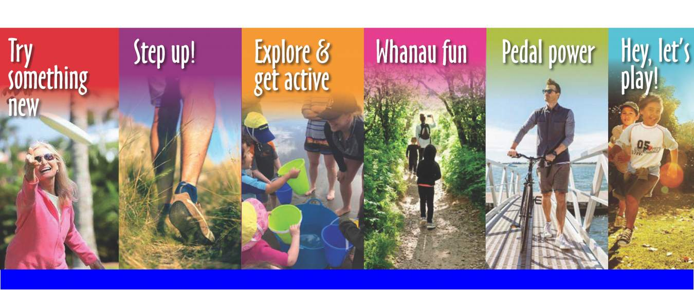 Get Outdoors & Active | http://www.sportbop.co.nz/get-active/play-in-the-bay/outdoors-and-active/ | bottomleft