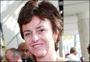 New appointment for Dame Susan Devoy