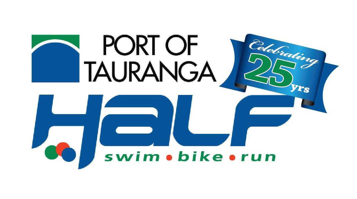 Port of Tauranga Half - entries open