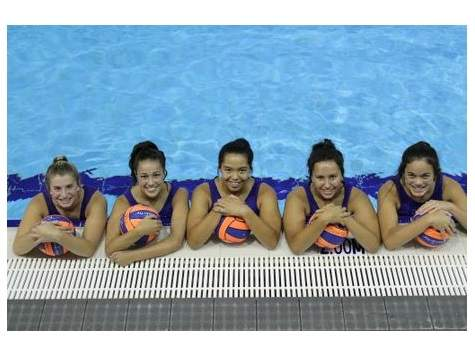 Water polo: Bay has powerhouse of top talent