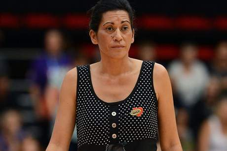 Magic coach Noeline Taurua calls time