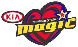 Waikato-Bay of Plenty Magic