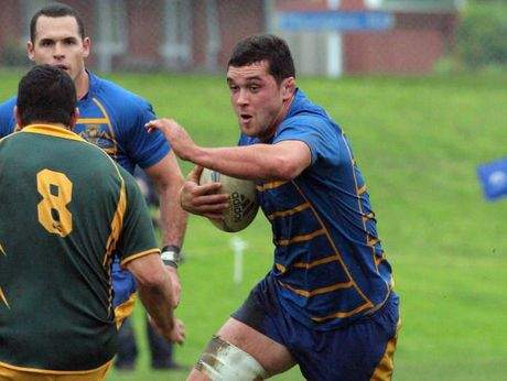 Rugby: Sports' title chase hit as Steamers take 13 players