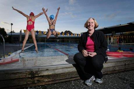 Push for more swim lessons