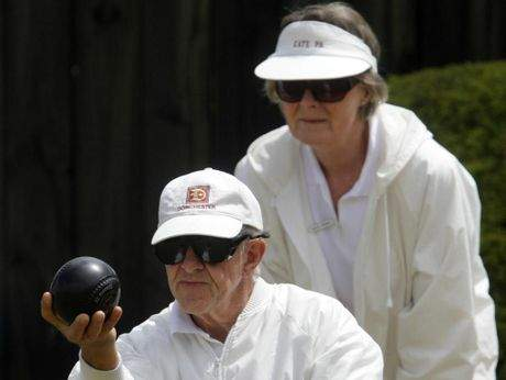 Bowls: Monk after medals at World Champs