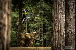 Crankworx slopestyle sees changing of the guard