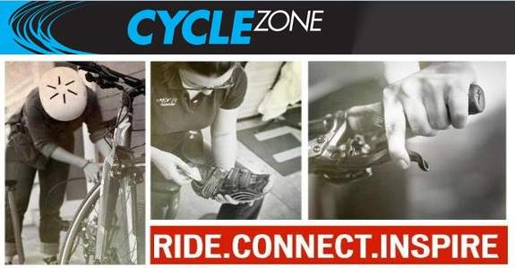 Cycle Zone Newsletter