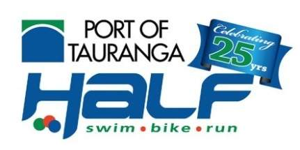 Port of Tauranga Half- Latest News
