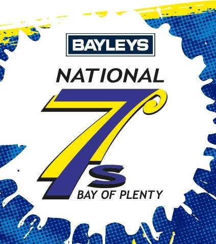 The Bayleys National Sevens are coming to Rotorua