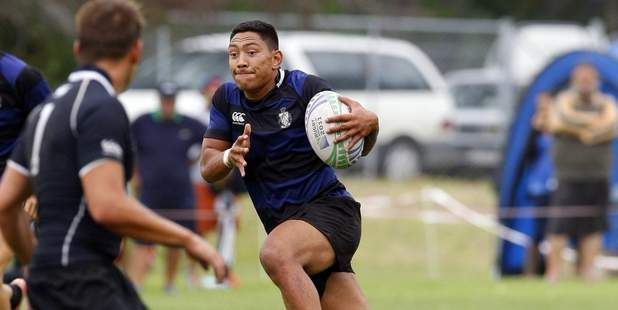 Sevens: Marist end BOP's dream run