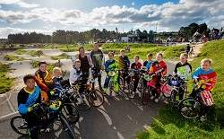 BMX added to NZCT AIMS Games