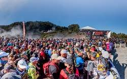 Tarawera Marathon Entries Open