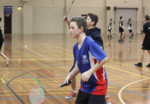 BOP Junior Badminton Finals 2018 website