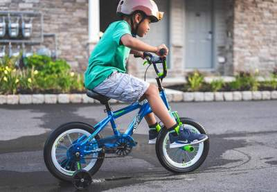 Bike Month includes loads of kids activities in the Bay of Plenty