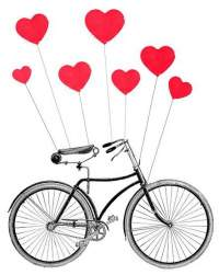 Bike Month love