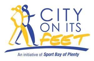 City on its Feet - Sport BOP