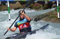 Canoe Slalom BOP River Mutton website