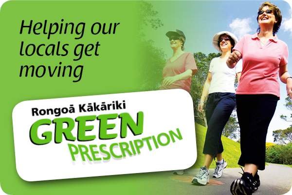 Green Prescription
