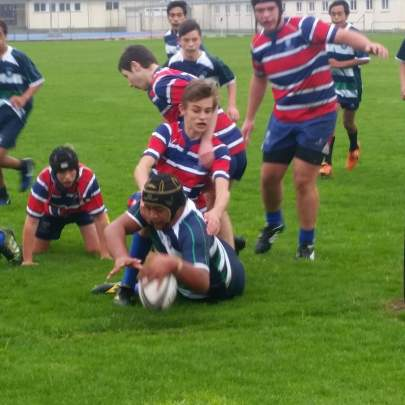 Sport is a big part of the positive culture of Opotiki College and the wider community.
