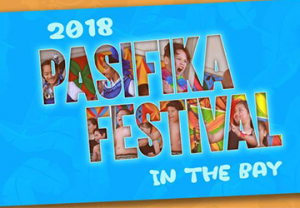 Pasifika Festival website