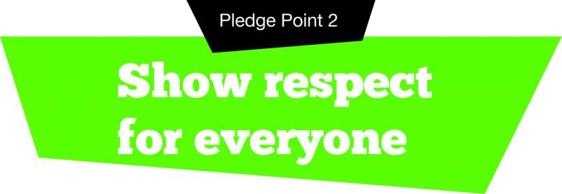 Pledge Point 2
