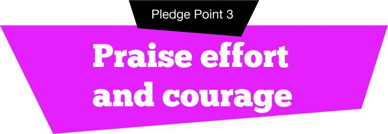Pledge Point 3